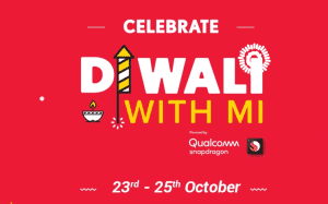 [Live]Xiaomi Diwali Sale - Get POCO F1 & Note 5 Pro at Just Rs.1 + Coupons 1