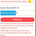(Instant Redeem) Lopscoop Refer & earn - Refer Friends Get Rs.10 PayTM Cash Each + Spin the Wheel 4