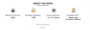 Amazon Pay- Load Rs.5000 Via Doorstep Cash load & Get Flat Rs.300 Cashback 2