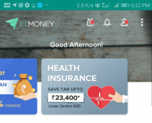 (Proof Added) ETMoney Refer & Earn - Get Rs.100 Bank Cash For Every Referral + Swiggy,Gaana+ Subscription 1