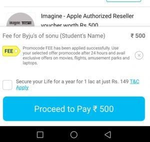 PayTM Bug - Get Rs.20 Free Recharge in Every Account 2