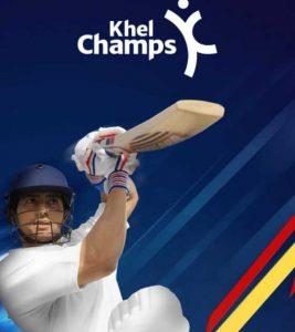 KhelChamp Fantasy Cricket - League Starting at Rs.1 Win Real Cash From IPL Leagues 1