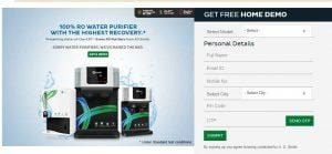 {Free} Get A Demo Of AO Smith RO Purifier at Your home Absolutely Free 2