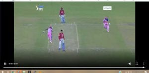 How to Play IPL Live Stream (.m3u8) File in Windows Google Chrome or MX Player 1