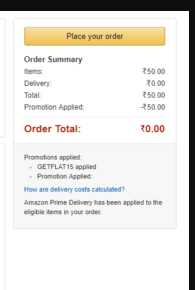 Amazon Pay Loot -  Get Free 7 days testbook pass + Rs.50 Amazon Cash 1