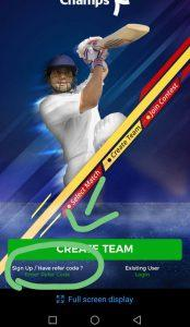 KhelChamp Fantasy Cricket - League Starting at Rs.1 Win Real Cash From IPL Leagues 2