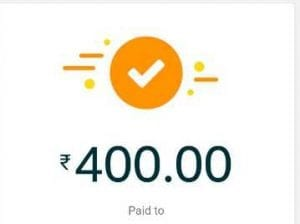 Amazon UPI Loot - Do a Recharge of Rs.50 & Get Rs.60 Cashback on Rs.30 Send Money 6