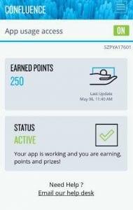 Nielsen Confluence - Get Free Rs.150 Amazon Cash/ Flipkart Voucher Just for Keep Installing App 7