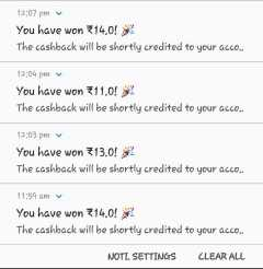 [5 Times] Truecaller UPI Loot - Send Money Through UPI & Get Upto Rs.100 Cashback 5