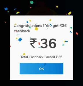 Mobikwik Happy Hours - Get Upto Rs.100 Cashback on Minimum Transfer of Rs.500 2