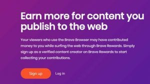 Brave Browser - Get Rs.280 ($5)on Signup + Refer & Earn Rs.280 Per Referral Like FB Research APP 3