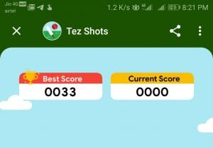 [AutoPlay Trick Added] Google Pay Tez Shots- Play Cricket , Score & Win Scratch Cards 2