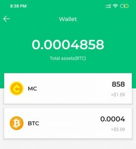 Match365 App - Predict, Refer Friends & Earn Real Bitcoins 7