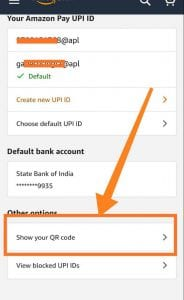 Amazon Scan & Pay Loot - Get Rs.2 Amazon Pay Cash On Every Scan & Pay Transaction 3