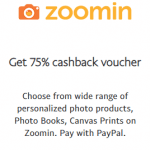 Zoomin Free Photobook - Get 5x5 Inches Photobook Worth Rs. 279 Free 2