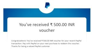 1mg Loot - Get 50% Cashback Upto Rs.500 For All Paypal Users + Rs.200 Signup Bonus + Extra 10% off 3