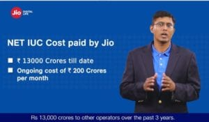 [Full Details] Calls From Jio to Non Jio Users will Be Charged 6 Paisa/Minutes 2