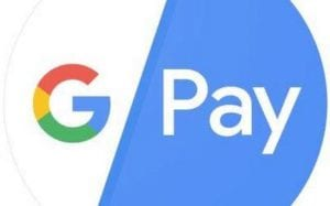Google Pay Train Offer