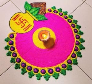 [Extended] Google Pay Diwali Offer – Trick to Collect Rangoli &  Get Rs.251 In Bank Also Win Upto Rs.1 Lakh 14