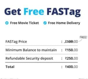 [Full Guide] How To Get Your FASTag Online & Install It | Cashback Offers on FASTag 5
