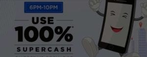 [6-10 PM] Mobikwik - Use 100% Supercash on Mobile Recharges 1
