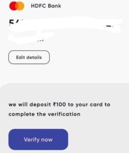 Cred App Refer & Earn - Refer Friends & Get Assured Cash, Amazon, Uber, Flipkart Vouchers, 3