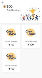BharatPe Offer - Get Rs.100 on Signup & Rs.210 on Accepting 10 Payments 1