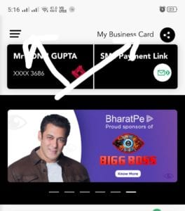 BharatPe Offer - Get Rs.100 on Signup & Rs.210 on Accepting 10 Payments 2