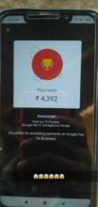 How To Create Google Pay Merchant Account Online & Get Rs.11 Cashback Daily + Rs.5001 8