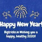 Bigtricks