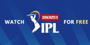 Watch IPL 2020