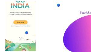 Google Pay Go India Tickets