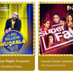 Flipkart Big Billion Muqabla