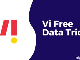 vi free data
